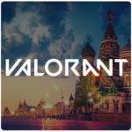 Valorant Russian