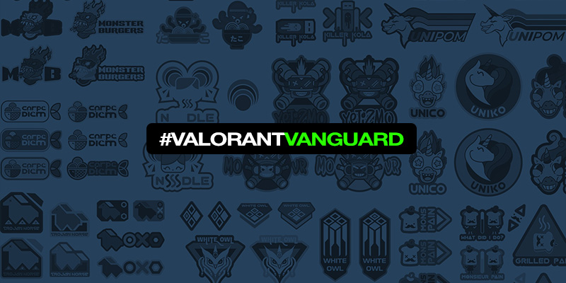 Vanguard античит Valorant — Способы решения проблем