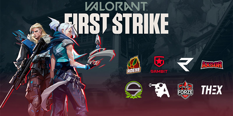 Итоги квалификаций VALORANT First Strike: СНГ